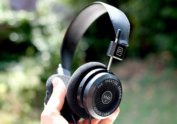 GRADO Grado Prestige Series SR60e headphone